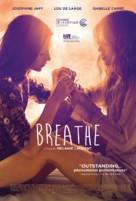Respire - Movie Poster (xs thumbnail)