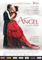 Angel - Polish Movie Poster (xs thumbnail)