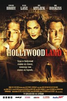 Hollywoodland - Polish Movie Poster (xs thumbnail)