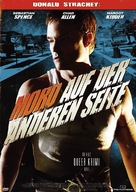 On the Other Hand, Death - German DVD cover (xs thumbnail)