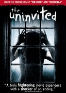 The Uninvited - Movie Cover (xs thumbnail)
