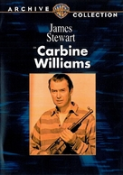 Carbine Williams - DVD cover (xs thumbnail)