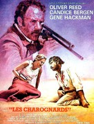 The Hunting Party - French Movie Poster (xs thumbnail)