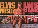 Flaming Star - British Movie Poster (xs thumbnail)
