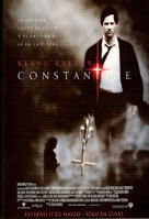 Constantine - Argentinian Movie Poster (xs thumbnail)