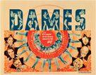 Dames - Movie Poster (xs thumbnail)