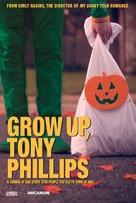 Grow Up, Tony Phillips - Movie Poster (xs thumbnail)