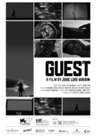 Guest - British Movie Poster (xs thumbnail)