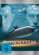 Yuryeong - German DVD movie cover (xs thumbnail)