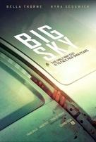 Big Sky - Movie Poster (xs thumbnail)