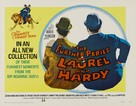 The Further Perils of Laurel and Hardy - Movie Poster (xs thumbnail)