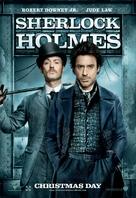 Sherlock Holmes - Movie Poster (xs thumbnail)