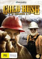 """Gold Rush: Alaska"" - Australian Movie Cover (xs thumbnail)"