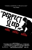 The Perfect Sleep - Movie Poster (xs thumbnail)