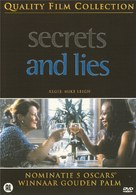 Secrets & Lies - Dutch Movie Cover (xs thumbnail)
