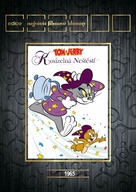 """Tom and Jerry"" - Czech DVD cover (xs thumbnail)"