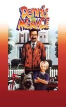 Dennis the Menace - poster (xs thumbnail)