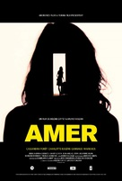 Amer - French Movie Poster (xs thumbnail)