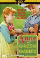 Anne of Green Gables - DVD cover (xs thumbnail)