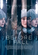 Before I Fall - Movie Poster (xs thumbnail)