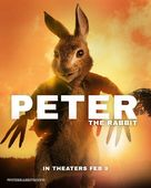 Peter Rabbit - Movie Poster (xs thumbnail)
