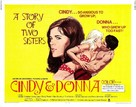 Cindy and Donna - Movie Poster (xs thumbnail)