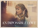 Un amour impossible - British Movie Poster (xs thumbnail)