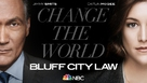 """""""Bluff City Law"""" - Movie Poster (xs thumbnail)"""