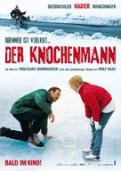 Der Knochenmann - Austrian Movie Poster (xs thumbnail)
