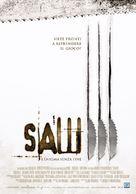 Saw III - Italian Movie Poster (xs thumbnail)