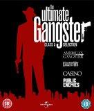 Casino - British Blu-Ray movie cover (xs thumbnail)