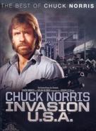 Invasion U.S.A. - Blu-Ray cover (xs thumbnail)