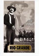 Rio Grande - Movie Cover (xs thumbnail)