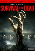 Survival of the Dead - DVD cover (xs thumbnail)