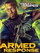 Armed Response - Movie Cover (xs thumbnail)