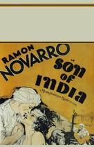 Son of India - Movie Poster (xs thumbnail)