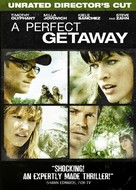A Perfect Getaway - Movie Cover (xs thumbnail)