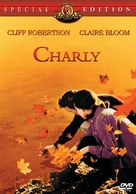 Charly - DVD movie cover (xs thumbnail)