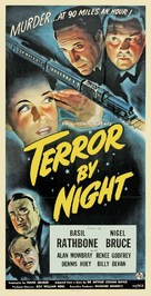 Terror by Night - Movie Poster (xs thumbnail)
