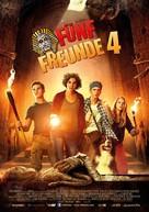 Fünf Freunde 4 - Movie Poster (xs thumbnail)