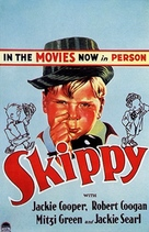 Skippy - Movie Poster (xs thumbnail)