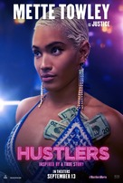 Hustlers - Movie Poster (xs thumbnail)