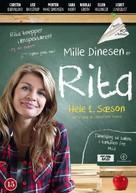 """Rita"" - Danish DVD movie cover (xs thumbnail)"