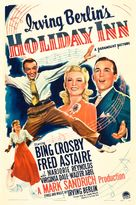 Holiday Inn - Movie Poster (xs thumbnail)
