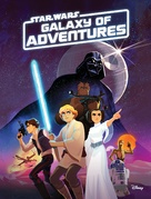 """Star Wars Galaxy of Adventures"" - Movie Poster (xs thumbnail)"
