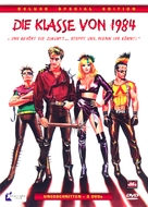 Class of 1984 - German Movie Cover (xs thumbnail)