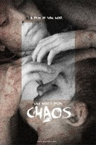 Nine Meals from Chaos - Argentinian Movie Poster (xs thumbnail)