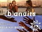 Bandits - German Movie Poster (xs thumbnail)