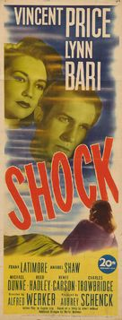 Shock - Movie Poster (xs thumbnail)