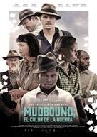 Mudbound - Ecuadorian Movie Poster (xs thumbnail)